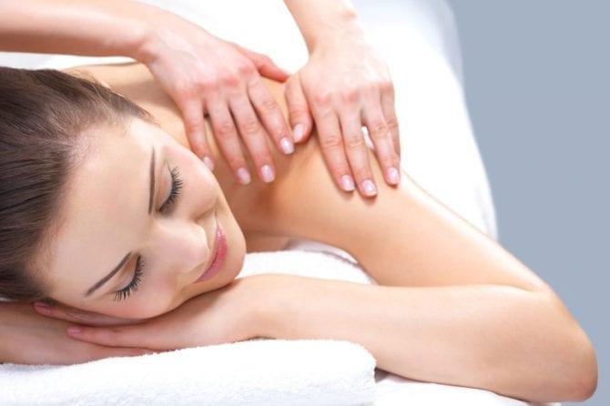 Post Massage Care