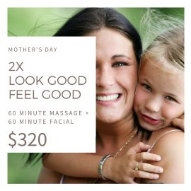 Mothers's Day Specials