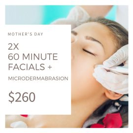 Microdermabrasion Specials