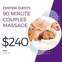 Couples Massage Hoboken