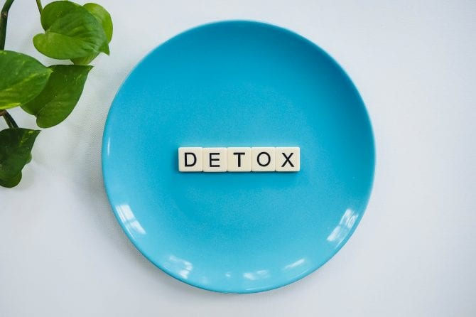 Relax and Detox