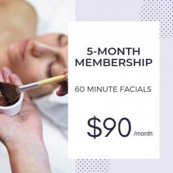 Facial Membership