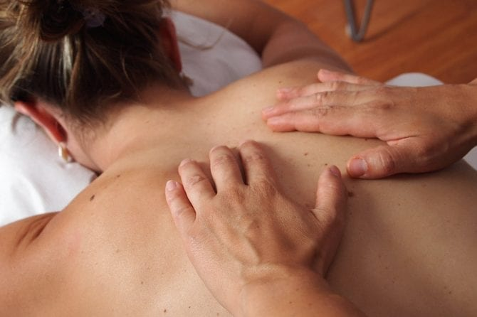 How To Prolong The Benefits Of Your Massage