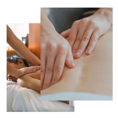 Massage Therapy Hoboken Spa