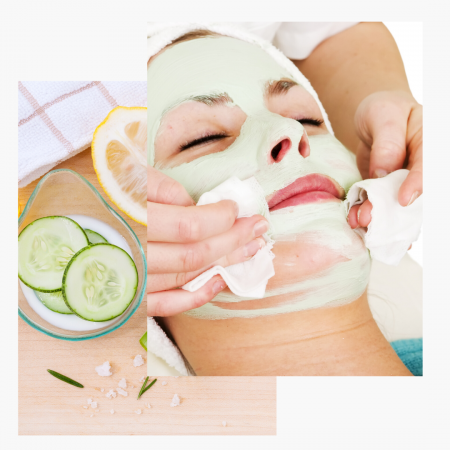 Advanced Therapy Facial for Acne