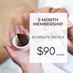 Facial Savings   Body Balance Massage and Skincare Spa