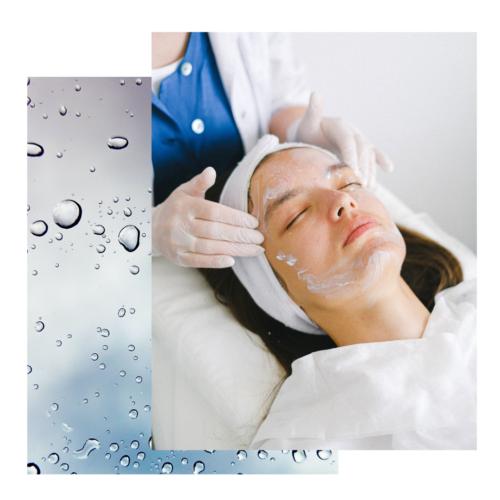 Oxigenating Trio Facial | Body Balance Massage and Skincare Spa