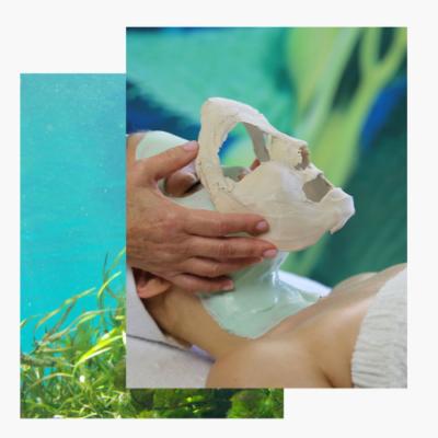 4 Layer Hydrating Facial Body Balance Massage and Skincare Spa